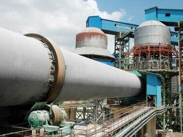 Cement rotary kiln manufacturer cement plant